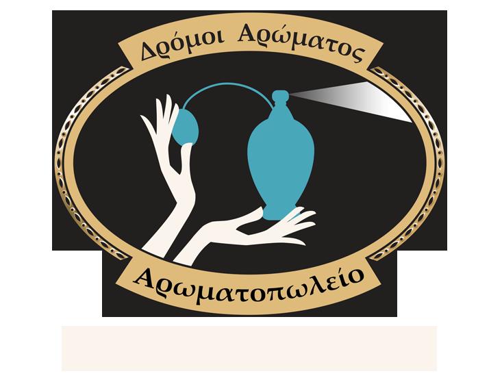 Δρόμοι Αρώματος Logo